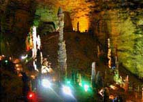 黄龙洞 Yellow Dragon Cave