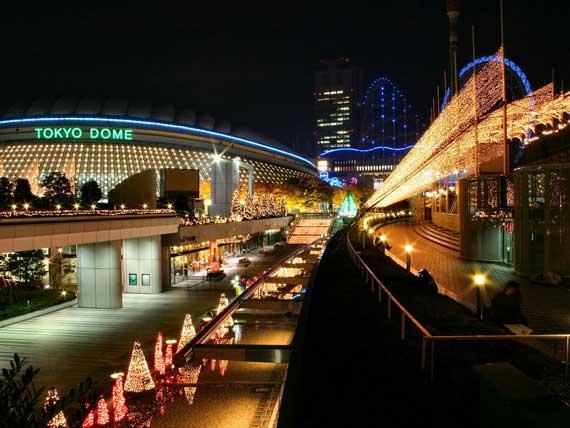 东京旅游攻略 日本东京自由行全攻略
